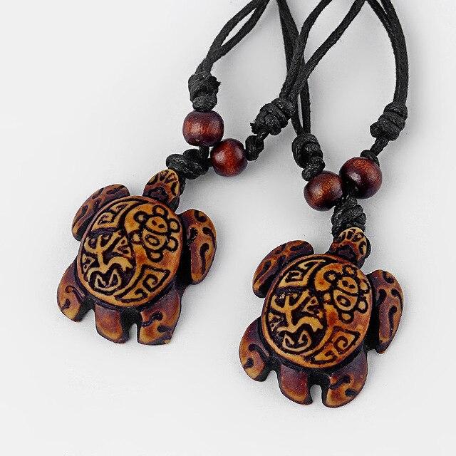 1PCS-Styles-Ethnic-Tribal-Faux-Yak-Bone-Sea-Turtle-Pendants-Necklace-Resin-Adjustable.jpg_640x640 (3)