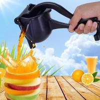 Household Metal Lemon Fruit Lime Squeezer Manual Citrus Press Juicer Kitchen Accessory