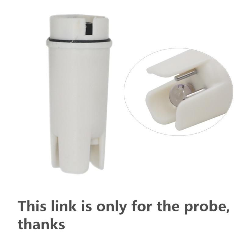 PH Meter Replacement  Probe Electrode For TDSPHTEM986
