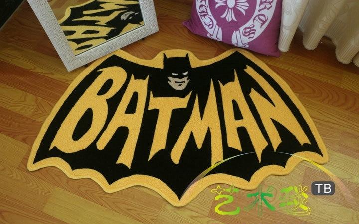 Batman Living Room Rug Aecagra Org