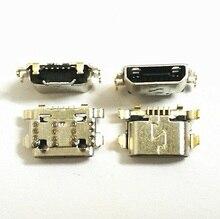 200 ピース/ロットモトローラモト G6 再生 XT1922 usb ポート充電電源コネクタ交換ジャックソケット日付充電プラグ