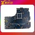 Para asus k55n k55de placa madre del ordenador portátil mainboard 69n0m9m10d05 60-nammb1000-c01 rev 2.0 integrado