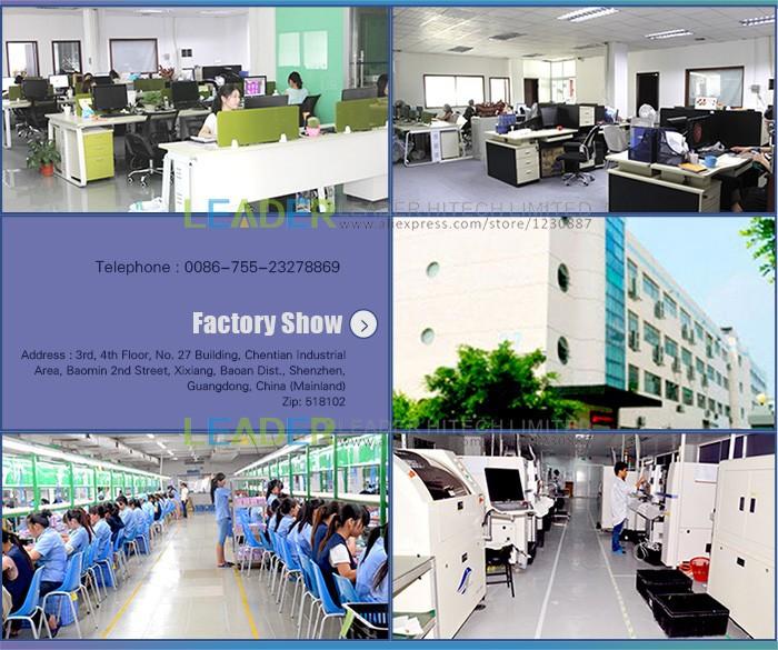 aliexpree factory