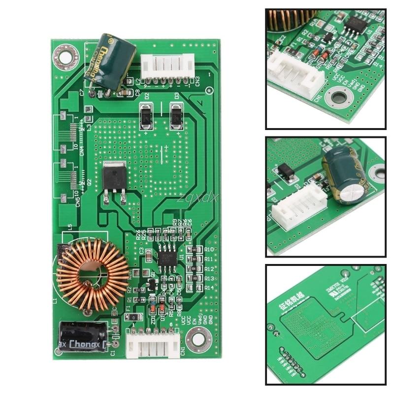 10-42 дюймов светодиодный ТВ постоянный ток доска универсальный плата драйвера преобразователя Новый Z10 Прямая поставка
