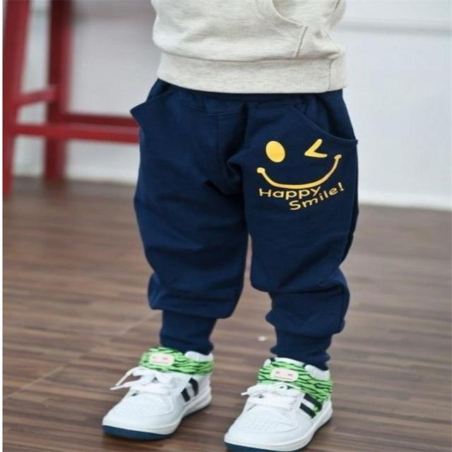 Kids Sports trousers Harem Pants