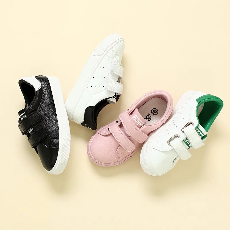 2016 Autumn brand low top waterproof tenis sport infant children casual loafers girls fashion leather sneakers boy school shoes babyfeet 2017 winter children shoes fashion warm suede leather sport running school tenis girl infant boys sneakers flat loafers