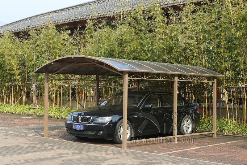 4033 (1) & 3.6*5 meter deluxe aluminum newport sunjoy hardtop outdoor garden ...