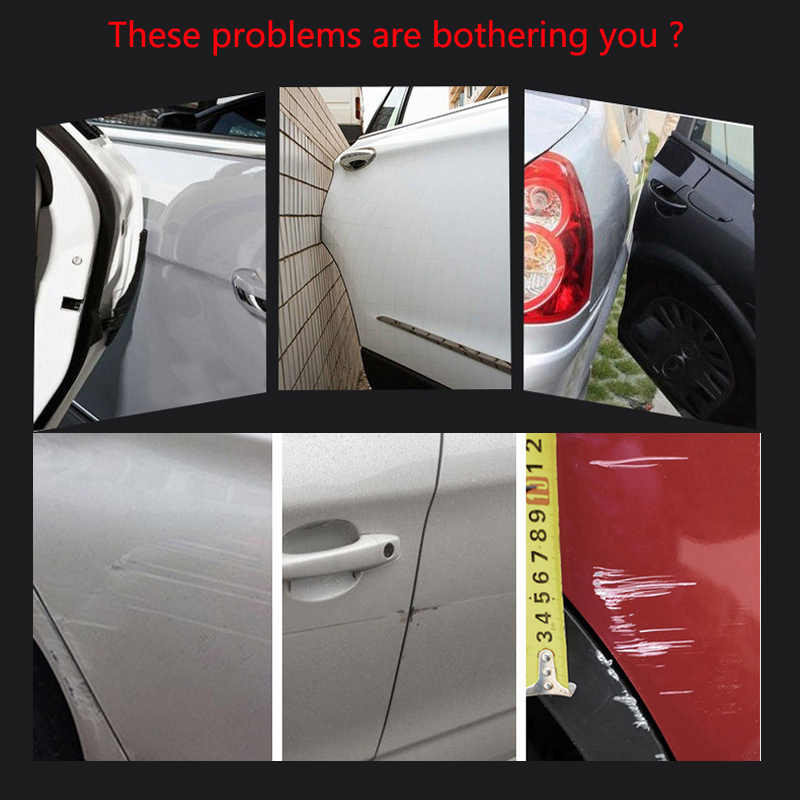Detail Feedback Questions About Car Door Protection Strips Rubber