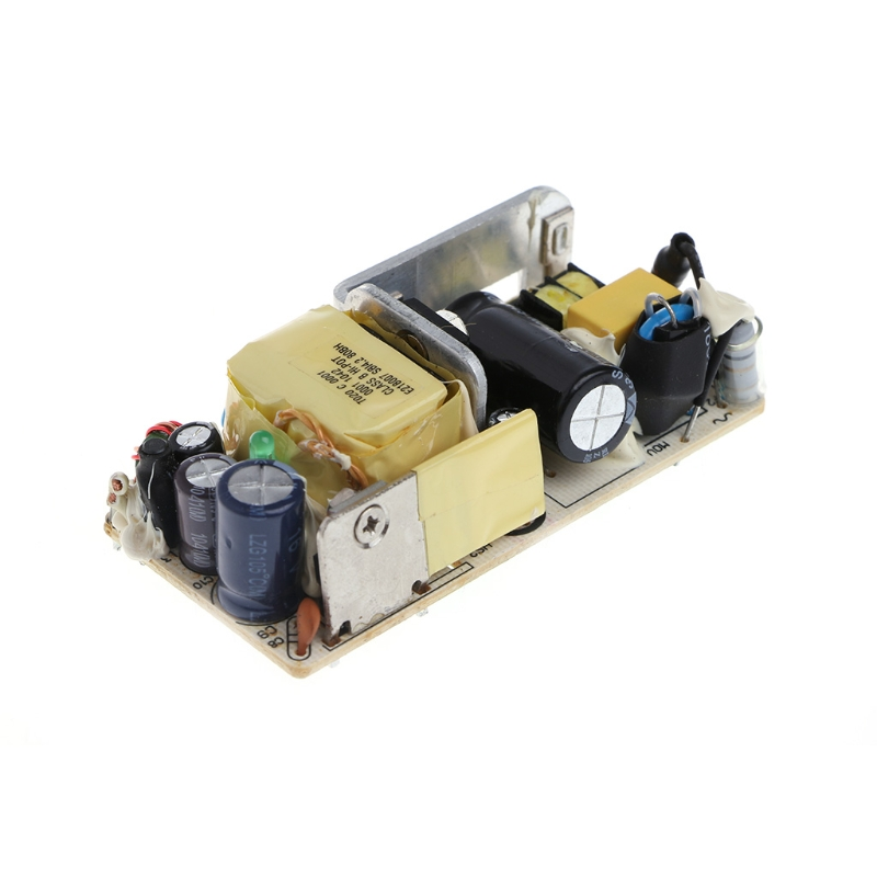 AC-DC 12V 2.5A Switching Power Supply Board Replace Repair Module 2500MA meanwell 12v 350w ul certificated nes series switching power supply 85 264v ac to 12v dc