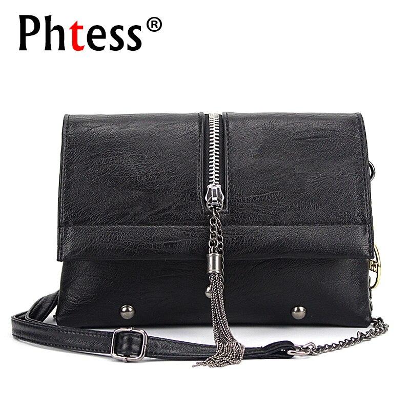 6acf24058aff Женские сумки-мессенджеры 2019, винтажная кожаная сумка через плечо, сумки  через плечо для