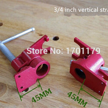 Tube clip 28301 (2.3.4) 4 points 6 hose clamp connector woodworking jig puzzle