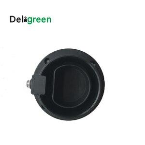 Image 2 - Deligreen EV מטען תחנת אביזרי IEC 62196 Type2 AC Dummy Socket מחזיק