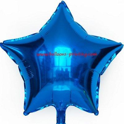 "free shipping : 18""foil balloon helium balloon mylar balloon ( different shape)"