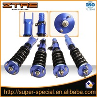 High Quality Integra Coilover Suspension Kits for 92 00 Civic 93 97 Spring Strut Kit Civic Del Sol94 01 Coilovers