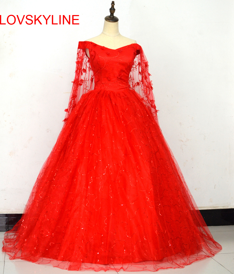 Robes de bal de mariage grande taille lovhorizon