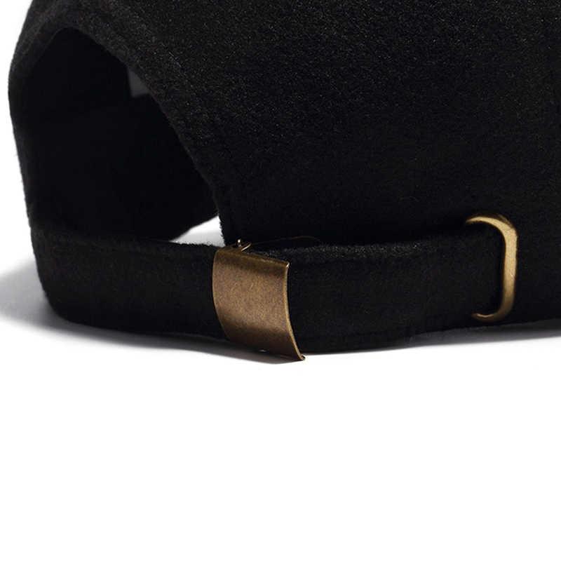 VORON 2017 nowy jesień Cork moda proste mężczyźni kobiety kapelusz kapelusze czapka z daszkiem czapka z daszkiem czapka z daszkiem hip hop proste klasyczne czapki zima ciepła czapka