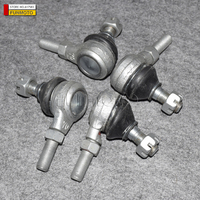 ONE SET STEERING TIE ROD BALL JOINT SUIT FOR LONCIN 500 ATV/LX500 ATV/QUAD