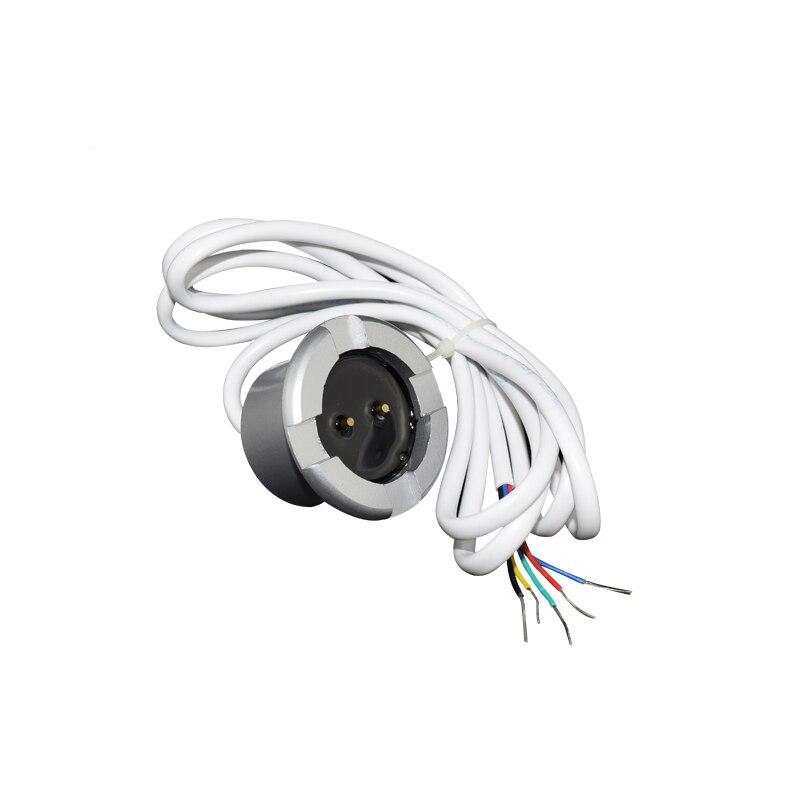 DC12V/24V immersion wired warter detector water sensor probe detection Leak alarm for Home Security alarm system water leak alarm wired water leakage detector system water pipe leak detection