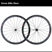 Superteam 700C road bicycle 38mm carbon wheels clincher wheel carbon wheelset tubular basalt braking with DT240 hub Sapim Cx ray