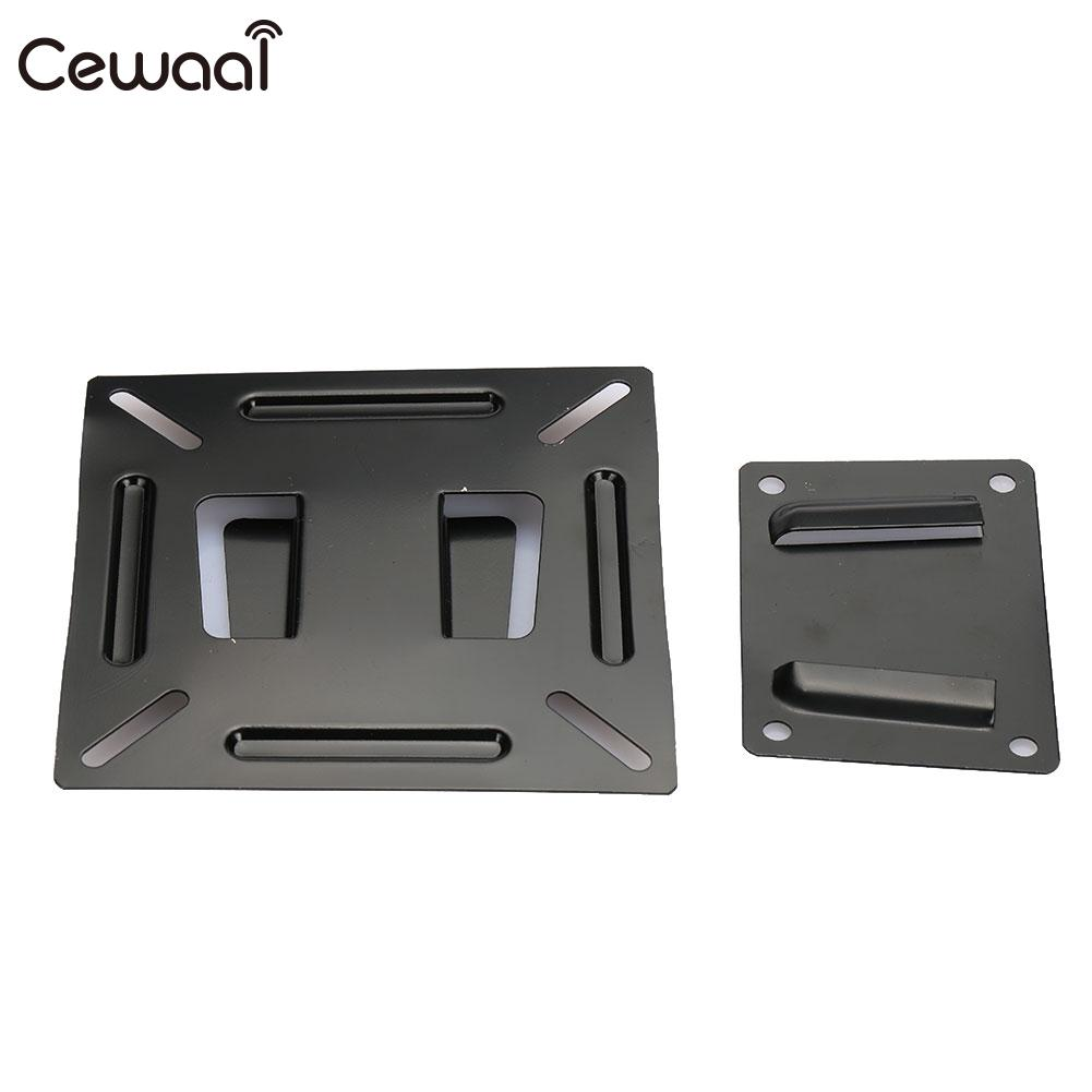 Universal TV Mount Wall-mount 5-10KG TV Wall Stand LED Bracket Monitor Sturdy Premium Flat Panel TV Holder Plasma TV Mount
