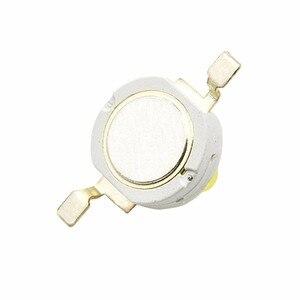 Image 5 - 100pcs LED 1W 3W ואט LED אור דיודה פנס כוח LED Flashligh LED עבור זרקור DownLight מנורת LED הנורה DIY