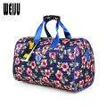 Fashion Printing Men Travel Bags 2017 New Large Capacity Travel Bag Women Multi-Color Handbags Packing Cubes YR0287