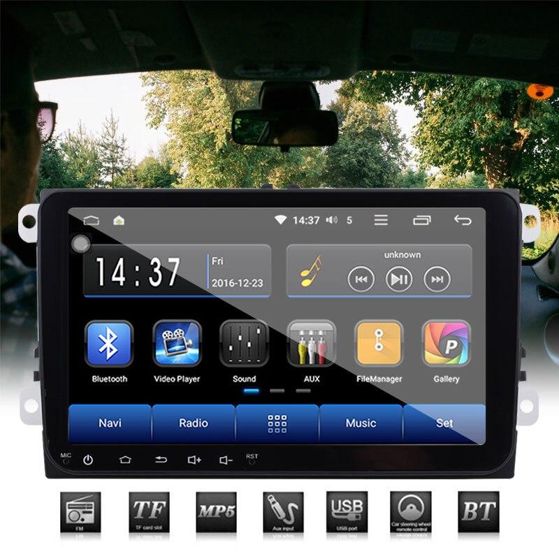 Vehemo 16 Гб для wifi Автомобильный навигатор система навигации транспортного средства gps навигатор карта электроника цифровые фотографии датчики для VW