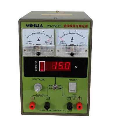 YIHUA-1501T 25w Solder Station Variable Voltage DC Power Supply redmond rcm 1501 кофеварка