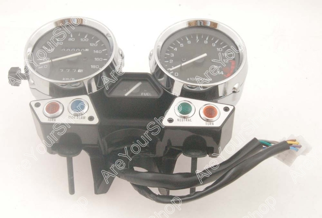 For Yamaha XJR400 1995-1997 Speedometer Tachometer Gauges  A745
