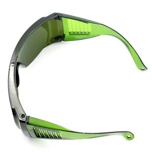 Image 4 - oxlasers laser glasses safety goggles for blue lasers eyeglasses for laser engraver free shipping