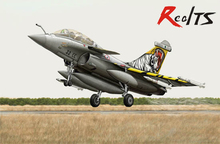 RealTS Trumpeter 03913 1/144 French Rafale B