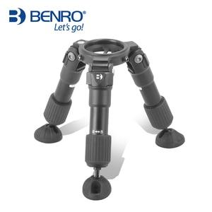 Image 1 - Benro Hi Hat HH75AV Auminium Video Treppiedi Professionale Fotocamera Treppiedi