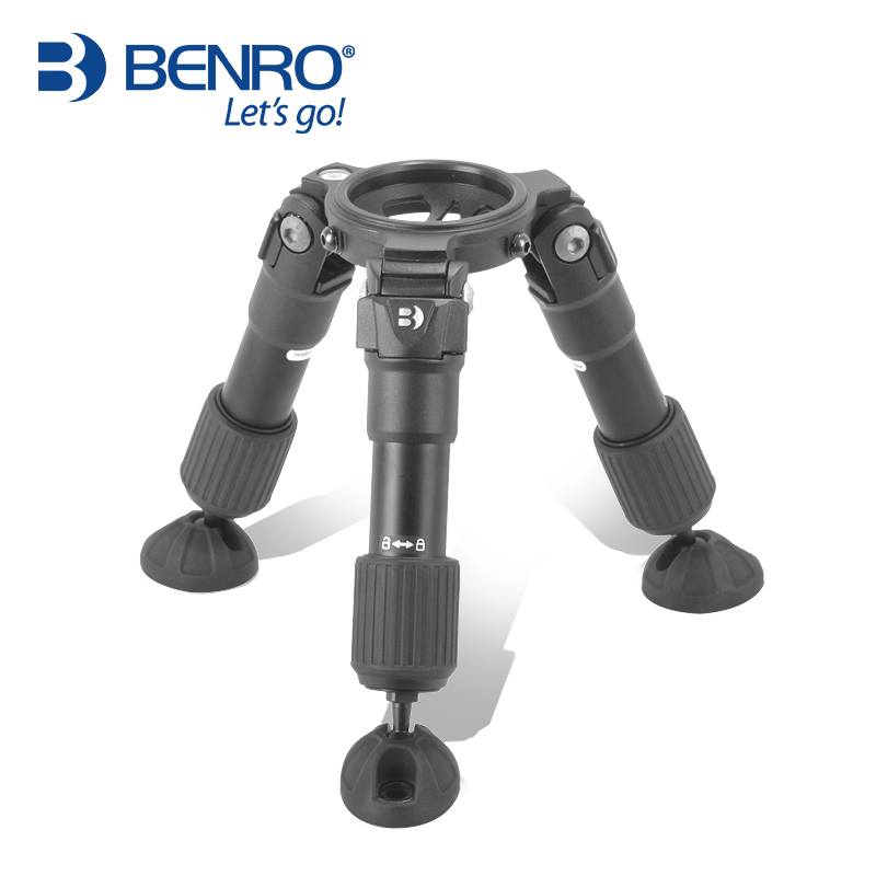 Benro Hi Hat HH75AV Video Tripod Professional Auminium Camera Tripodsvideo tripod professionalcamera tripodtripod professional -