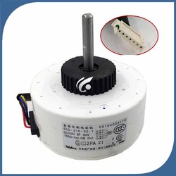 new good working for Air conditioner inner machine motor SIC-310-30-1 0010403317C DC300V Motor fan