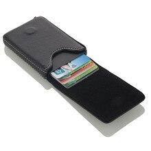 2019 NEW PU Leather Credit Card Holder RFID Aluminium Business Antitheft Travel Wallet Blocking Rfid Case