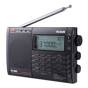 PL-660 PLL SSB VHF AIR Band Ra