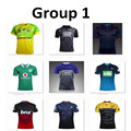 New zealand rugby jerseys shirts Ireland france scotland rugby jersey group 01  size: S-3XL