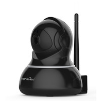 Wansview Q3 Indoor Home Wireless CCTV Wifi Camera WiFi Motion Detection Alarm Security Surveillance IP Camera IP PTZ Monitor