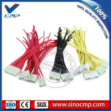 excavator controller wire harness connector for Sumitomo SH200 1 SH200 2_220x220 sumitomo wire harness connector wiring diagrams P 81 Fighter at webbmarketing.co