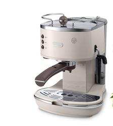 Household Semi-automatic Coffee Maker Italian Coffee Machine Espresso Coffee Maker 15 Bar Coffee Machine Cappucino System ECO310