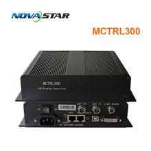 Novastar MCTRL300 polychrome a mené la carte d'envoi boîte avec msd300 l'expéditeur pour écran led contrôleur