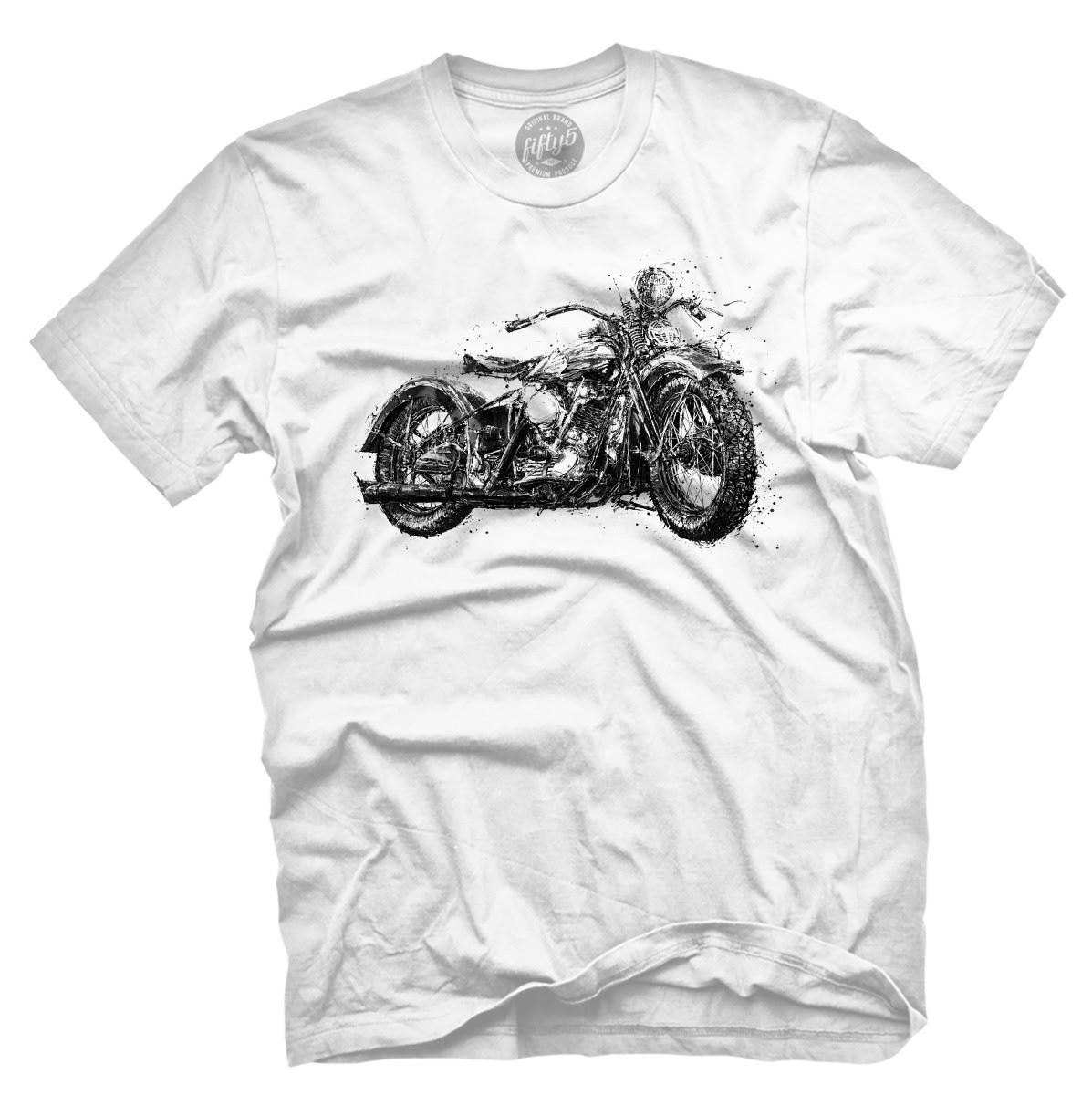 HD Knucklehead Men's T Shirt