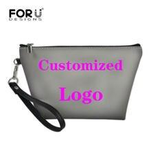 Foruigs индивидуальный дизайн с изображением вашего логотипа