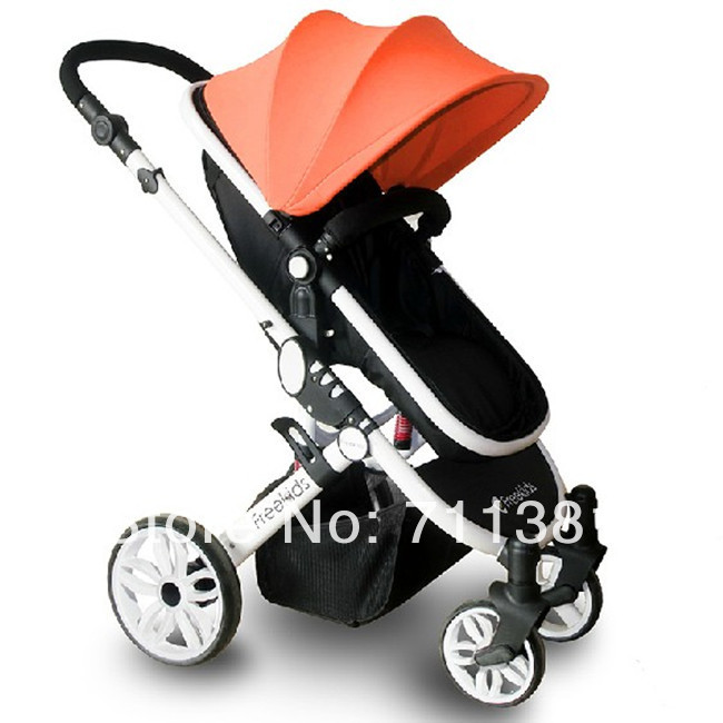 Remarkable Quality And Friendly Service Buggy Baby