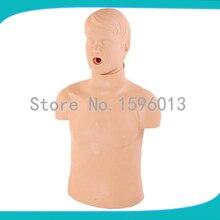 Half Body CPR Training Manikin,CPR Manikin, First aid model