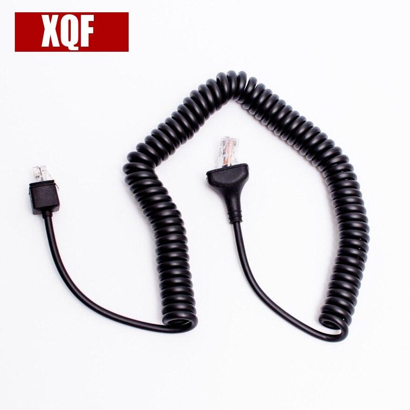 Microphone KMC-30 for Kenwood TKR-750E TKR-751E TKR-850E TKR-851E Radio