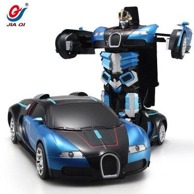 Прокат трансформаторы деформации робот трансформеры шмель модель автомобиля игрушки для детей