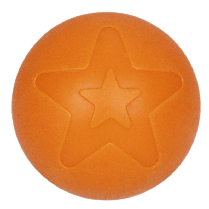 New Eco-Friendly Plastic Baby Bouncing Ball Hand Grab Sports Rattles Infant Kids Sensory Perception Educational Toys Gift