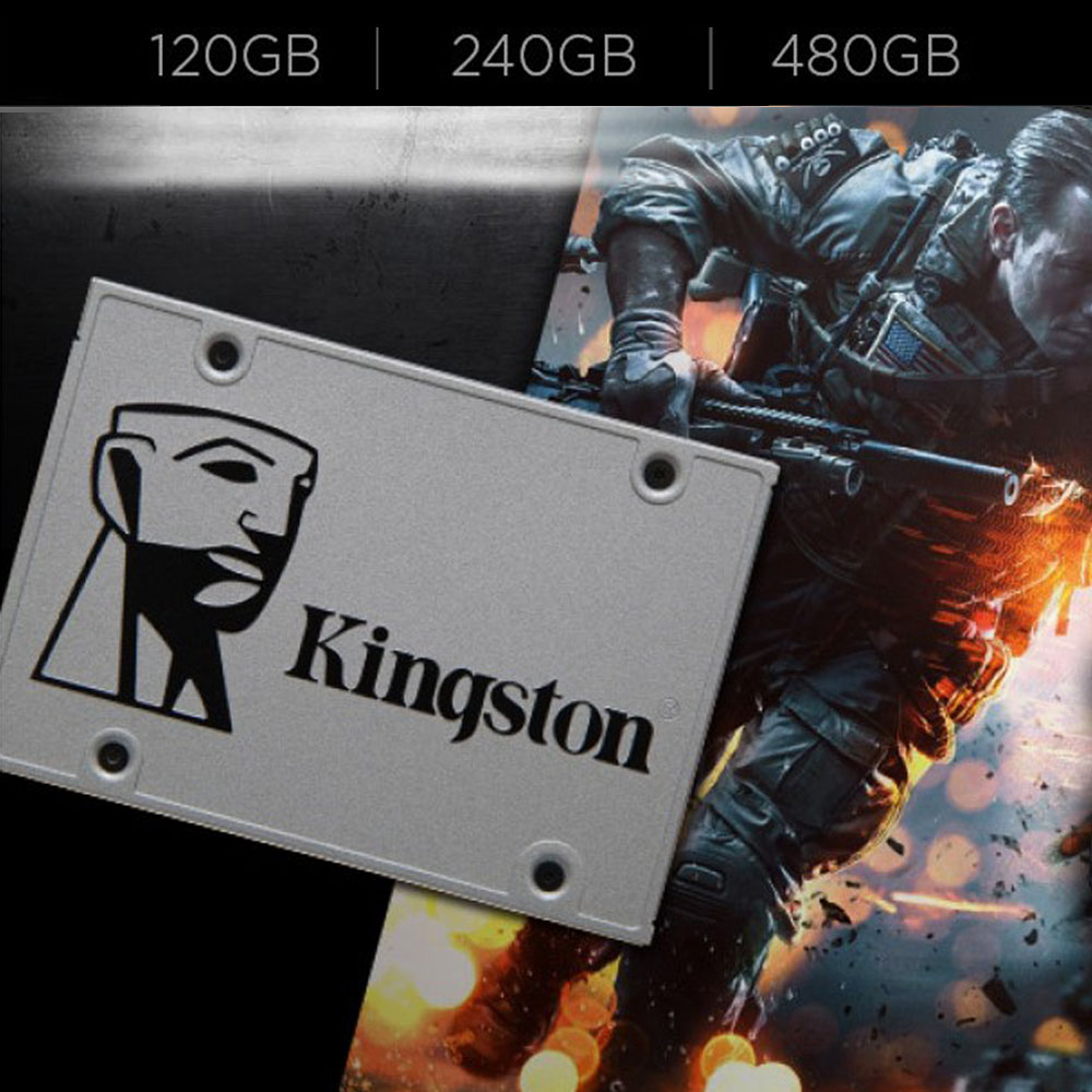 Kingston Uv400 Ssd 120gb 240gb 480gb Internal Solid State Drive 25 Now Series Suv400s37 240g Inch Sata Iii Hdd Hard Disk Hd Notebook Pc In Drives From