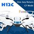 JJRC H12C Большой RC Quadcopter с Камерой HD 5MP Дистанционного Управления Вертолетом CF Режим RTF НЛО U818A Drone DFD F181 и H107C X5C CX-20